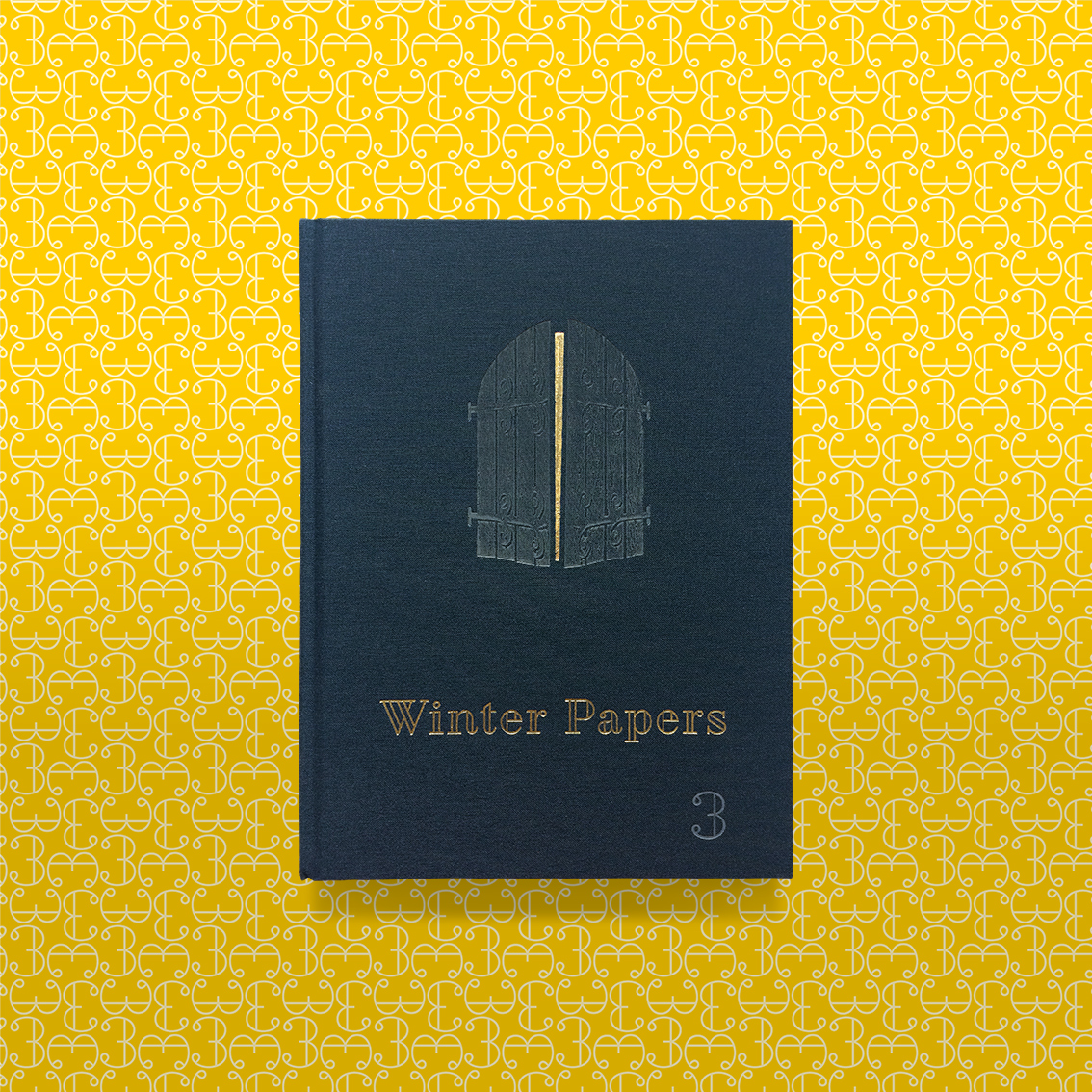 Winter Papers, volume 3