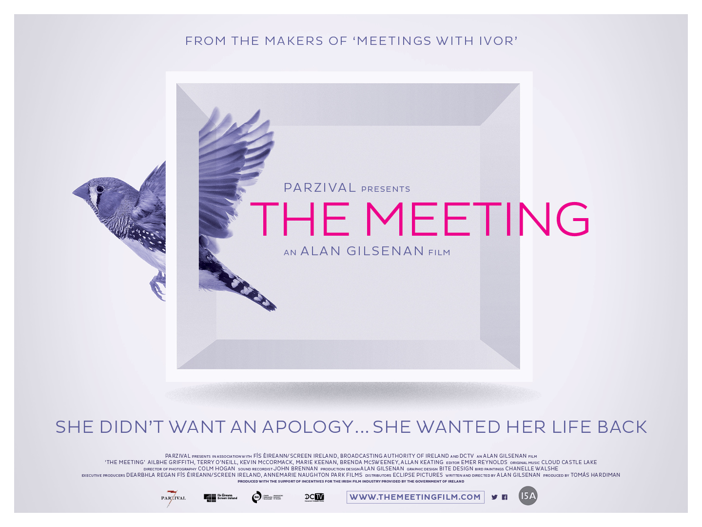 The Meeting film