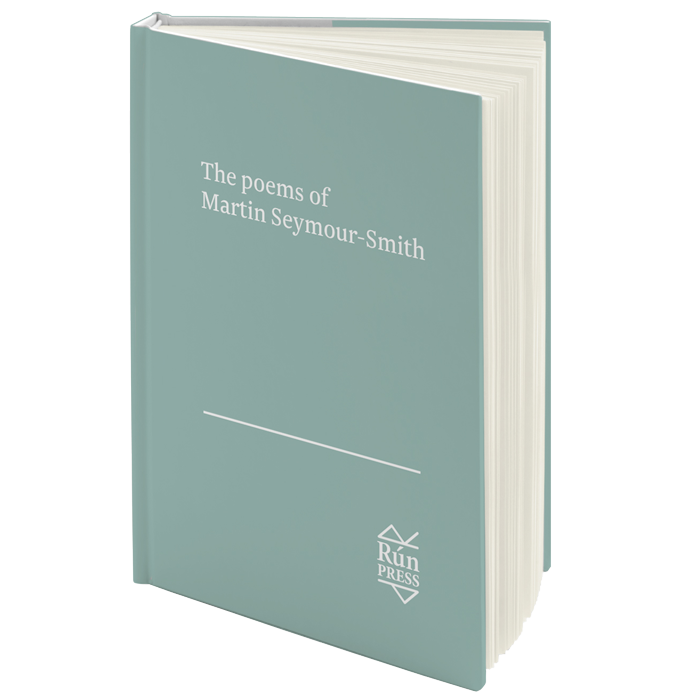 The Poems of Martin Seymour Smyth