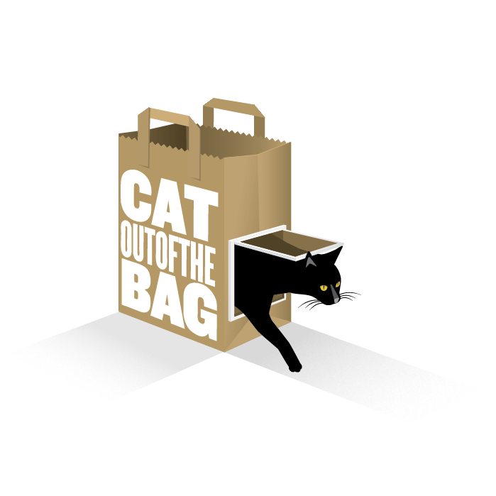 Cat out of the bag productions