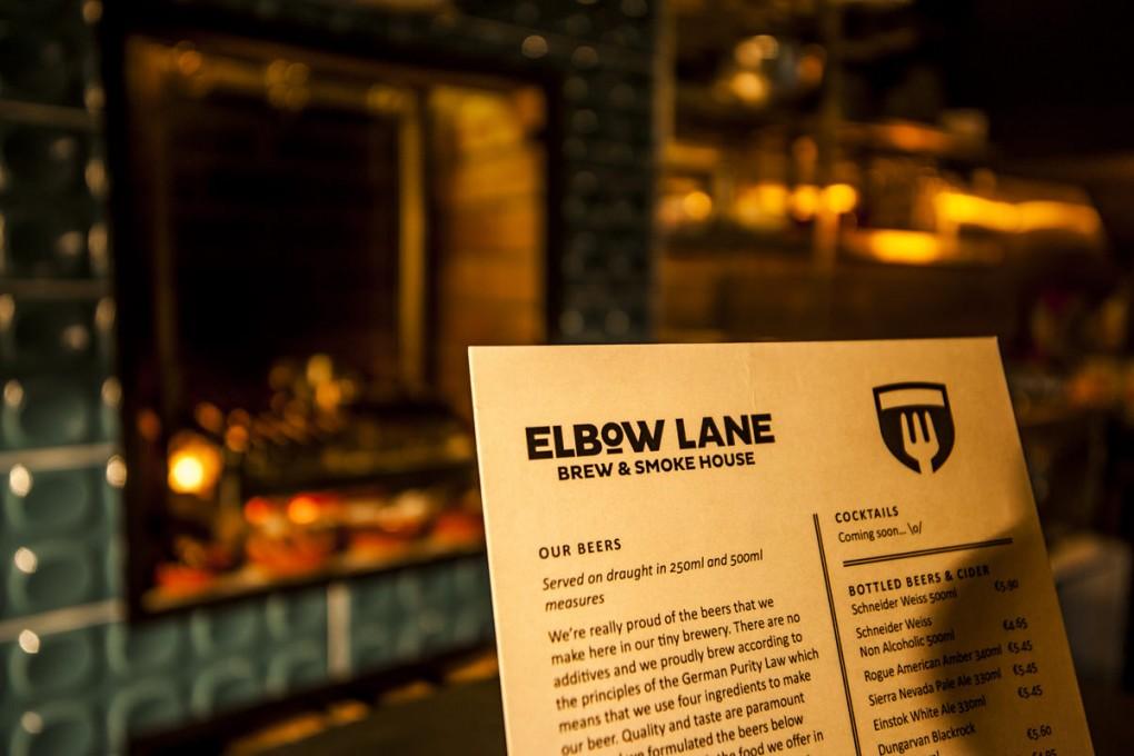 Elbow Lane Brew and Smoke House