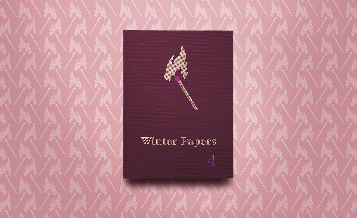Winter Papers Volume 4