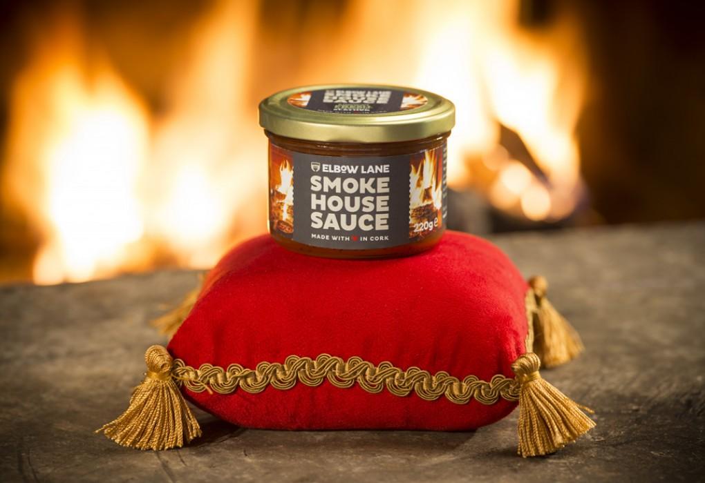 Elbow Lane Smoke House Sauce