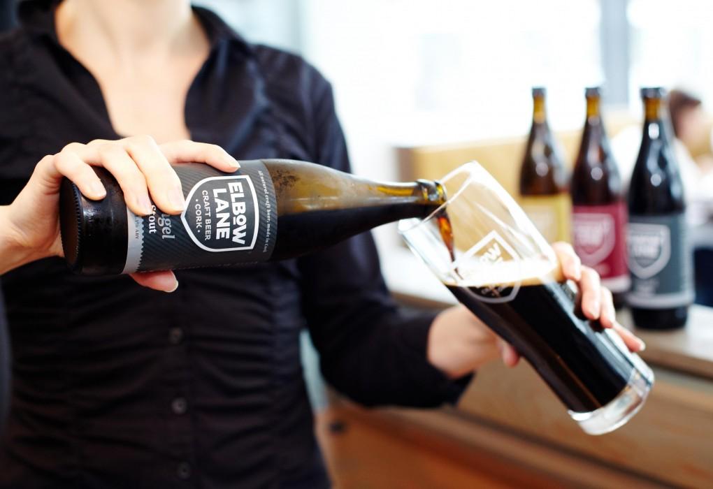 Elbow Lane Beer